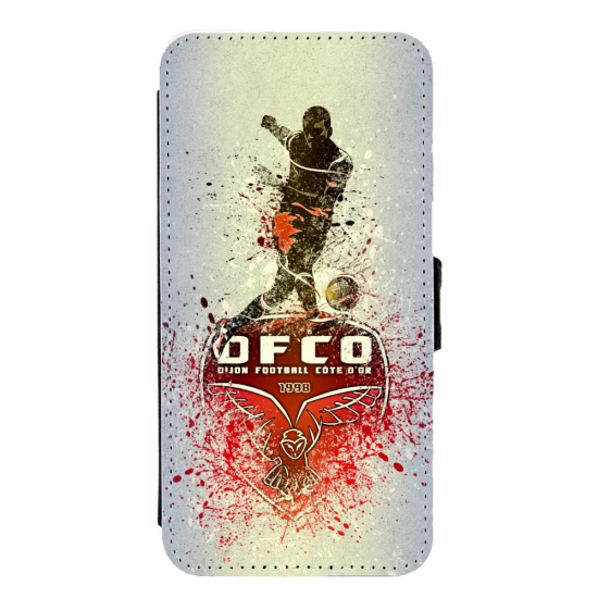 Coque silicone Iphone XR verre trempé Fan de Rugby Agen fury