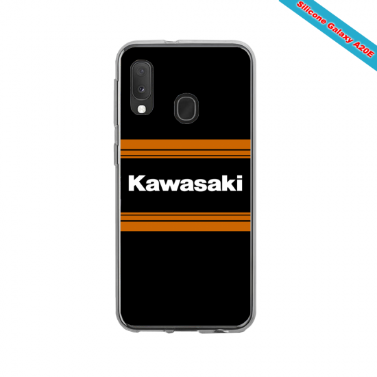 Coque iphone 5C Fan de Ducati Corse version crach