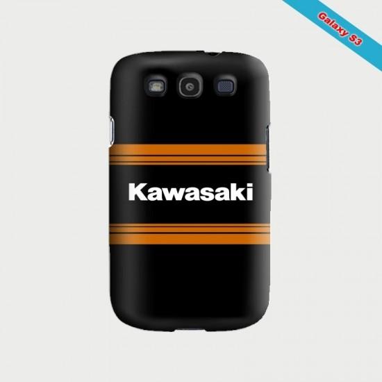 Coque Manga Iphone 4 et 4S Chibi et Marceline