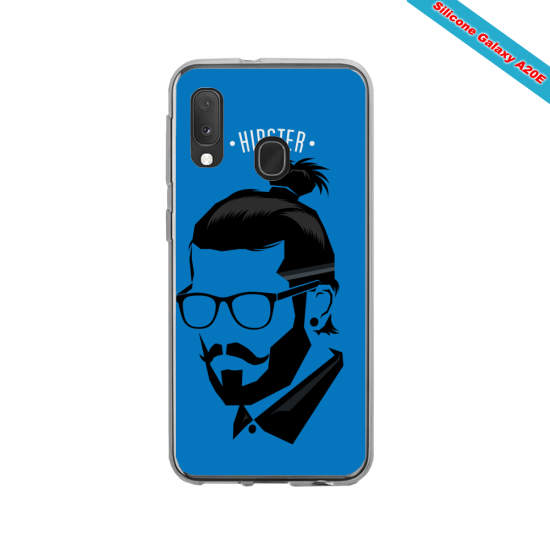 Coque Galaxy S6 Fan de Ducati Corse version crach