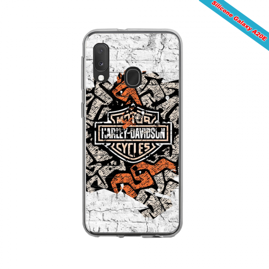 Coque Galaxy S6 EDGE Fan de Ducati Corse version hero
