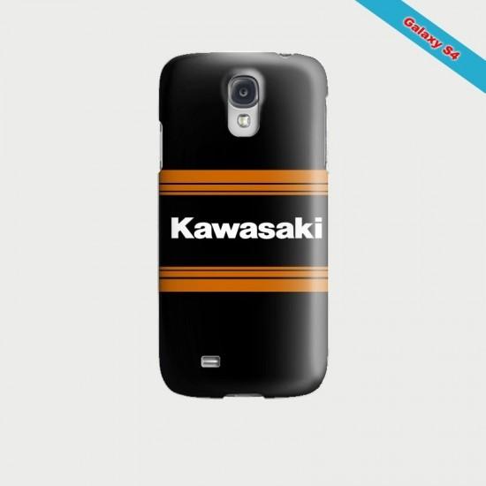 Coque Manga Iphone 4 et 4S Last Samourai