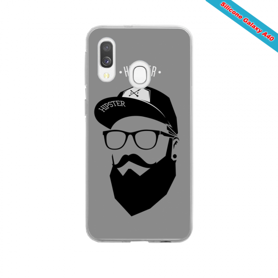 Coque iphone 5/5S Fan de Ducati Corse version hero