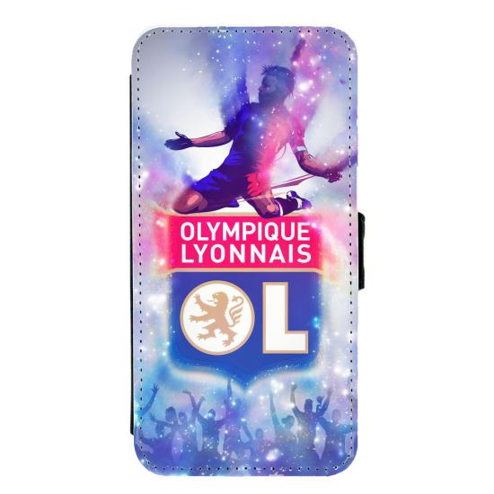 Coque silicone Iphone X ou XS verre trempé Fan d'Overwatch Ange super hero