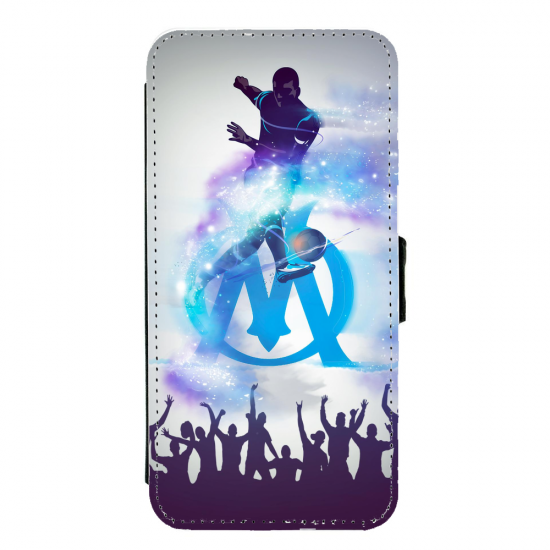 Coque silicone Iphone X ou XS verre trempé Fan d'Overwatch ana super hero