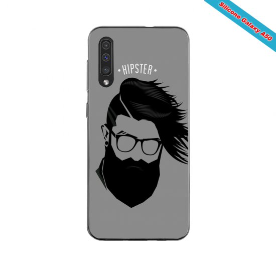Coque Galaxy S4Mini Fan de Ducati Corse version art