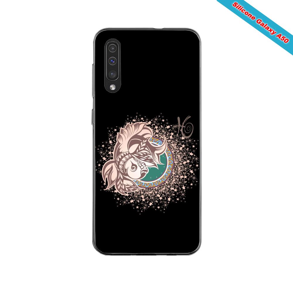 Coque silicone manga Huawei P30 Lite Harry Potter