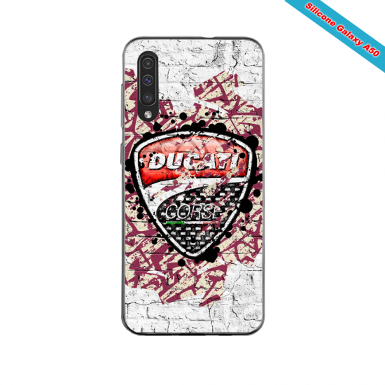 Coque iphone X Fan d'Audi A8