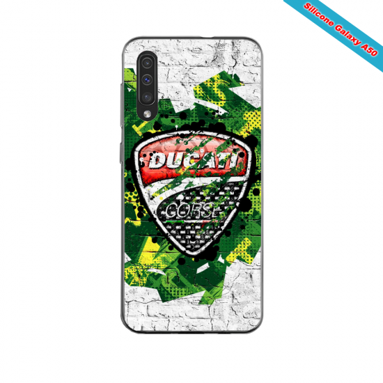 Coque Galaxy Note 4 Fan de Suicide Squad diablo