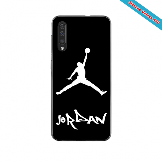 Coque iphone 6/6S Fan de Suicide Squad diablo