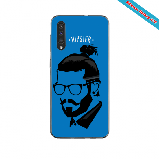 Coque Galaxy S7 EDGE Fan de Suicide Squad deadshot