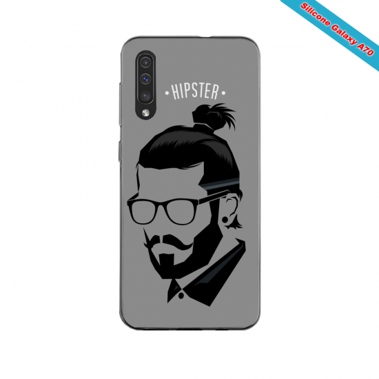 Coque Galaxy S7 Fan de Suicide Squad deadshot