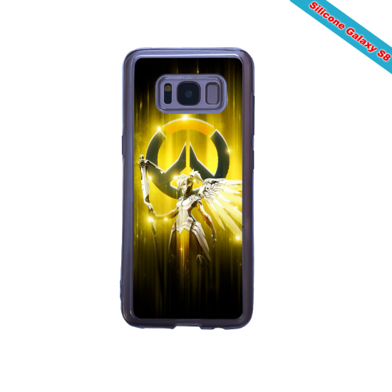 Coque silicone Galaxy J3...