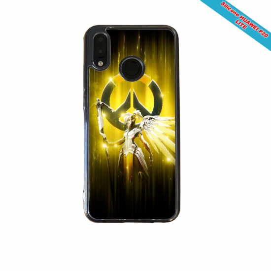 Coque silicone Galaxy J3 2016 Fan de Ligue 1 Rennes splatter