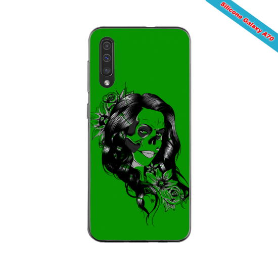 Coque Galaxy S3Mini Fan de Suicide Squad deadshot