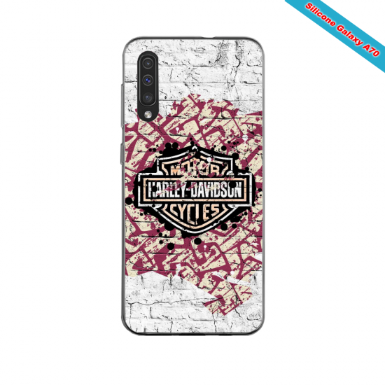 Coque Galaxy Note 2 Fan de Suicide Squad enchantress