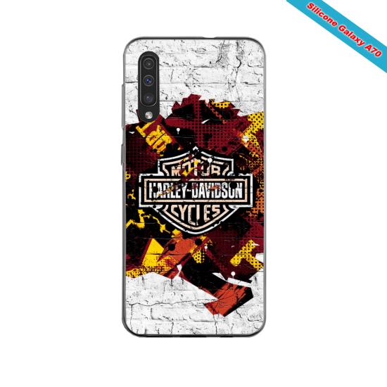 Coque Galaxy S7 EDGE Fan de Suicide Squad enchantress