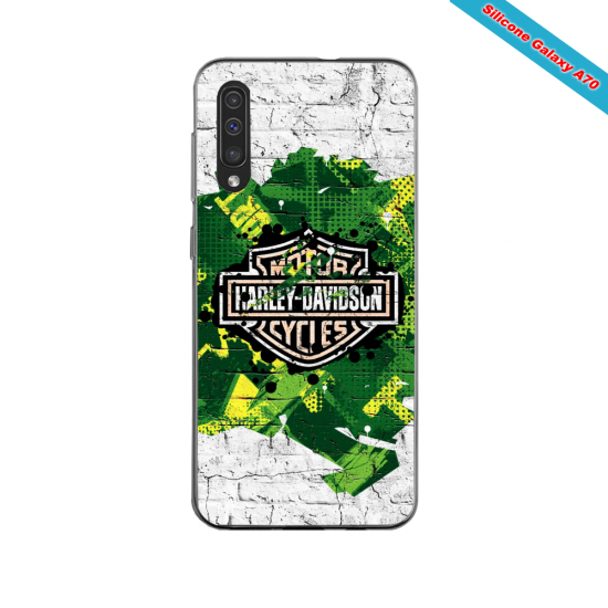 Coque Galaxy S7 Fan de Suicide Squad enchantress