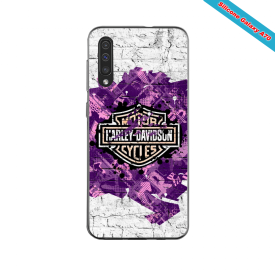 Coque Galaxy S6 EDGE Fan de Suicide Squad enchantress