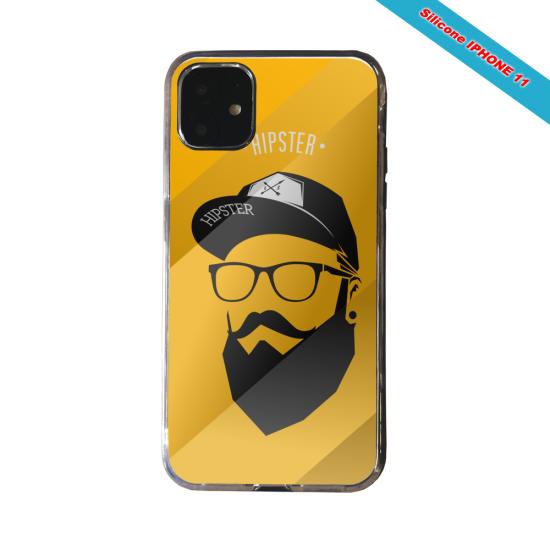 Coque iphone 6+/6+S Fan de Suicide Squad enchantress