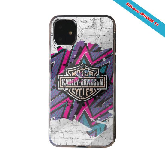 Coque Galaxy Note 2 Fan de Suicide Squad katana