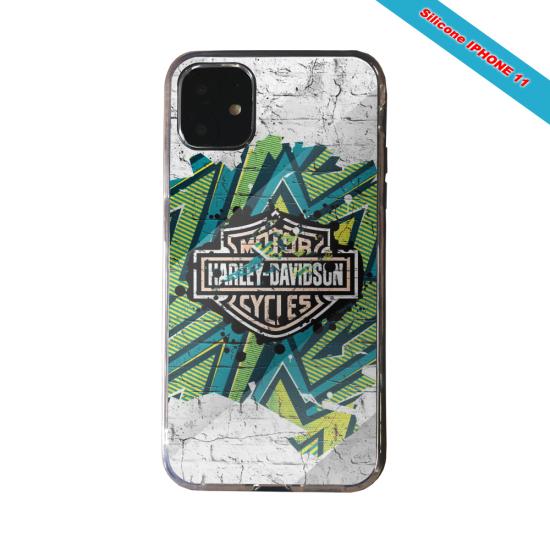 Coque Galaxy S7 EDGE Fan de Suicide Squad katana