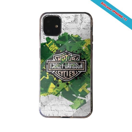 Coque Galaxy S7 Fan de Suicide Squad katana