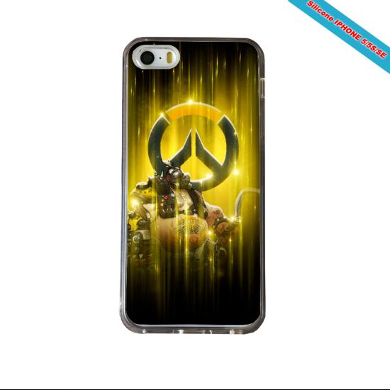 Coque silicone Galaxy J4...