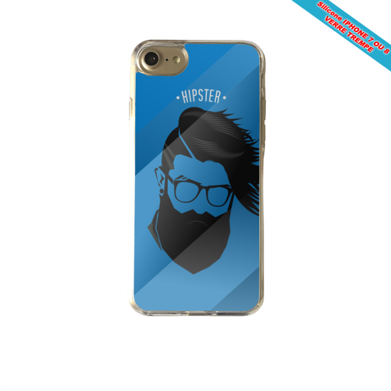 Coque Galaxy S5Mini Fan de Suicide Squad slipknot