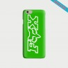 Coque iphone 5/5S Hipster Casquette