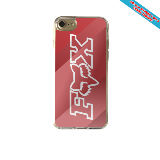 Coque iphone 5C Fan de Suicide Squad slipknot