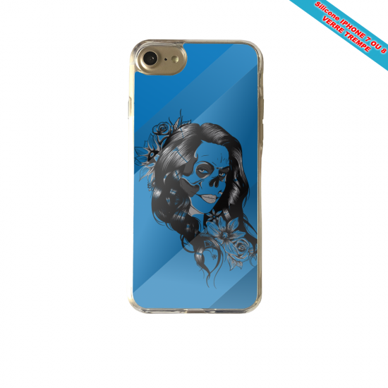 Coque Galaxy Note 8 Fan de BMW