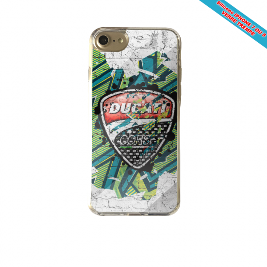 Coque Galaxy S7 EDGE Fan de Suzuki demon
