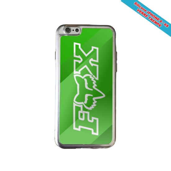 Coque Galaxy Note 2 Fan de Suzuki peinture