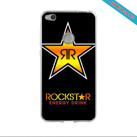 Coque silicone Galaxy J4 CORE Fan de Rugby Brive fury