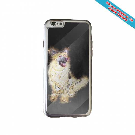 Coque Galaxy Note 8 superwoman
