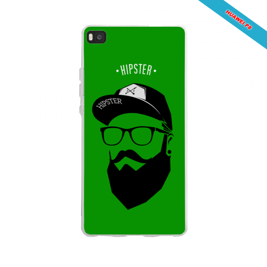 Coque Galaxy S3Mini skull tribal croix