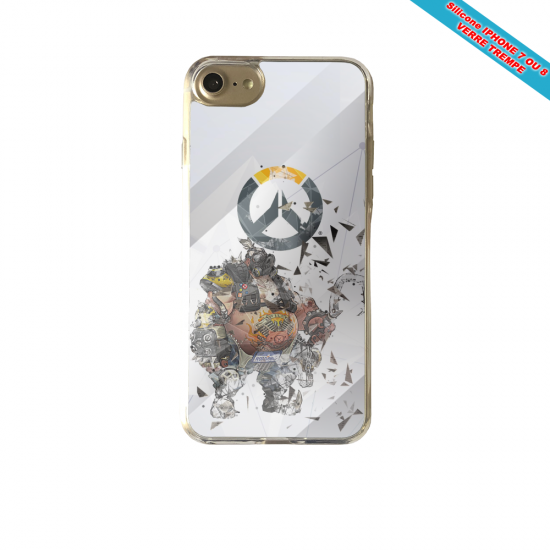 Coque silicone Galaxy J5...