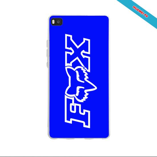 Coque iphone SE diable version demon