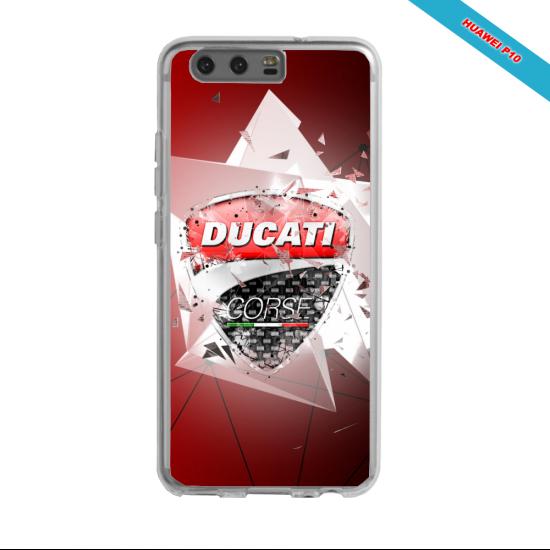 Coque silicone Galaxy J5 2016 Fan de Ligue 1 Strasbourg splatter