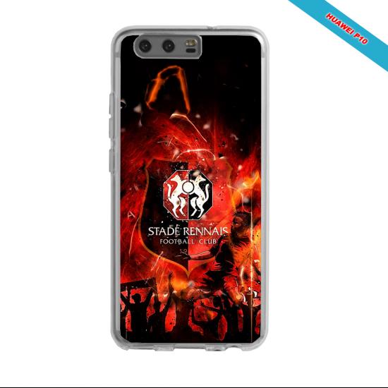 Coque silicone Galaxy J5 2016 Fan de Ligue 1 St-Etienne cosmic