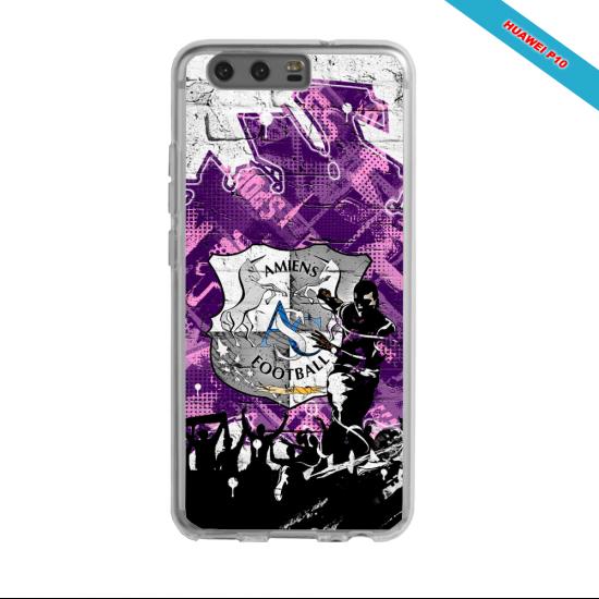 Coque silicone Galaxy J5 2016 Fan de Ligue 1 Paris cosmic