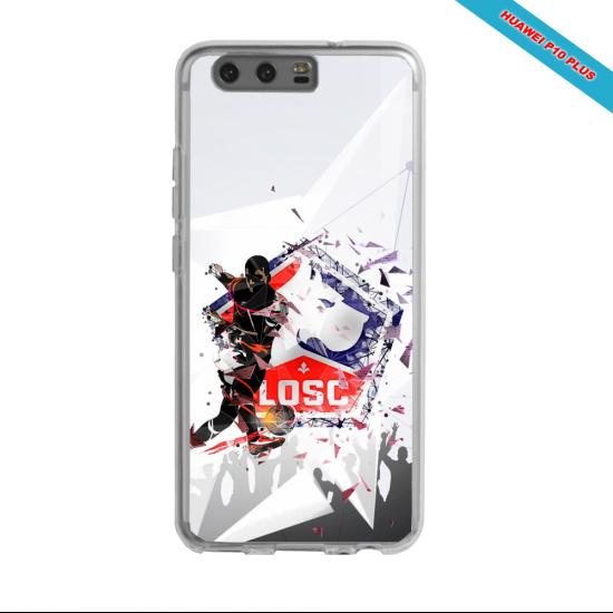 Personnalisation coque silicone Galaxy J6