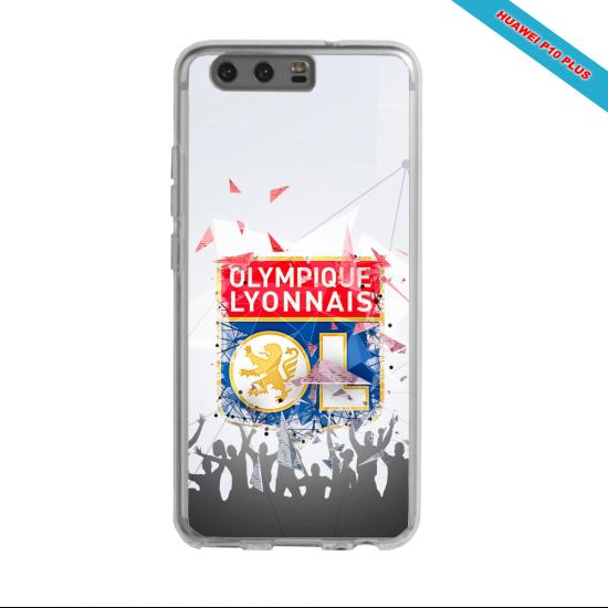 Coque silicone Galaxy J6 Fan de Ligue 1 Toulouse splatter