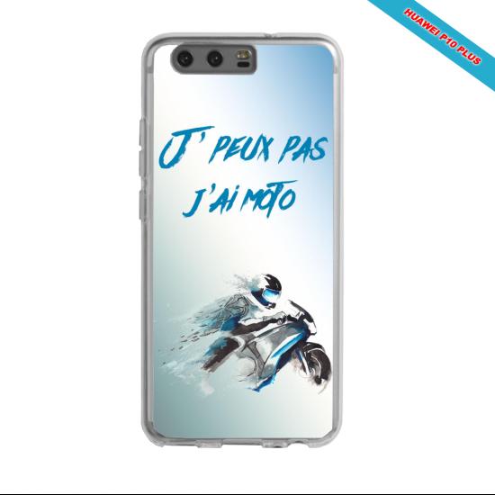 Coque silicone Galaxy J6 Fan de Ligue 1 Angers splatter