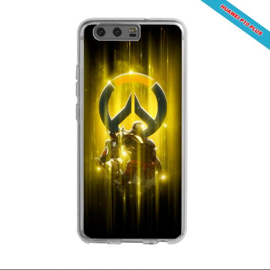 Coque silicone manga Galaxy J6 Harley Quinn