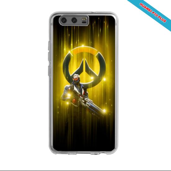 Coque silicone Galaxy J6...