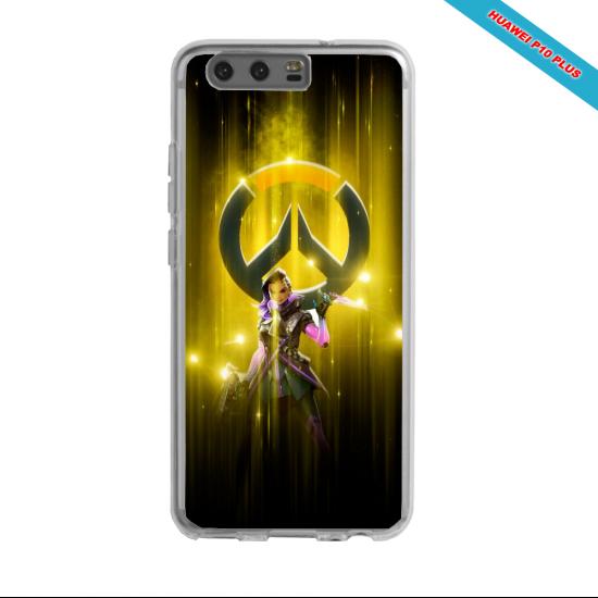 Coque silicone manga Galaxy J6 Sakura