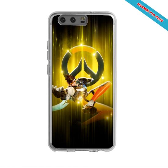 Coque silicone manga Galaxy J6 Shamisen