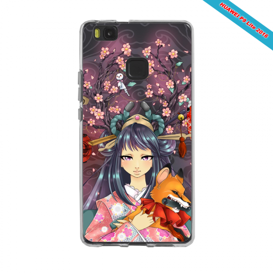 Coque silicone Galaxy J6 PLUS Fan de Ligue 1 Reims splatter